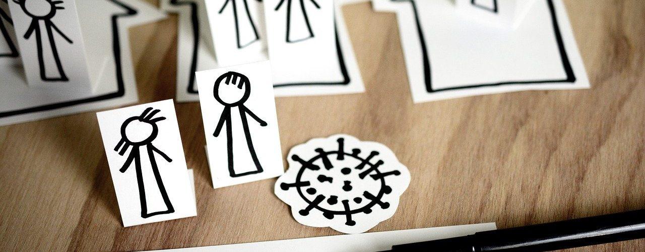 coronavirus e luoghi di lavoro