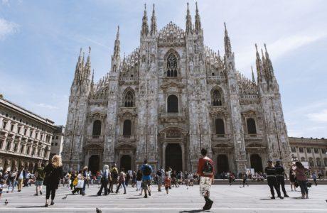 sicurezza aziendale a Milano