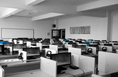 aula corsi sicurezza sul lavoro